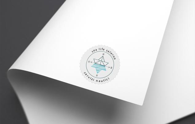 logo sea life salerno
